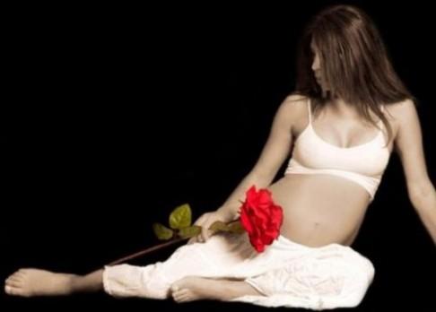 Nezdravé střevní bakterie prospívají těhotným