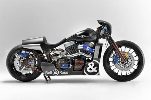 Motocyklová legenda stará přes 100 let