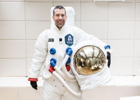 Jak se vybíral český adept vesmírného letu?