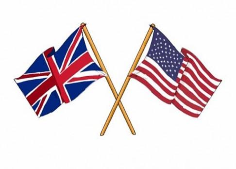 Proč mluví Britové jinak než Američani?