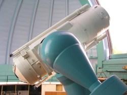 Jaké bude další využití našeho největšího dalekohledu?
