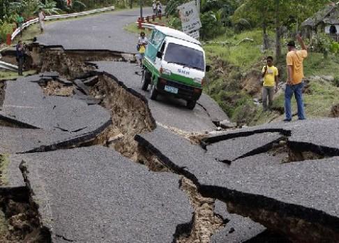 Jak předpovídat zemětřesení? Z vody!