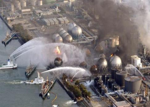 Fukušima zatím nezabíjela