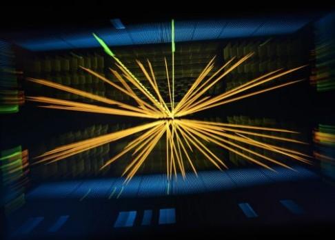 Další potvrzení z LHC