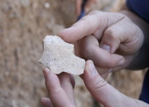 Nejstarší kamenný nástroj pochází z Turecka