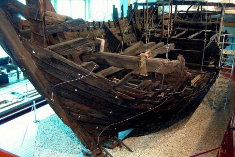 Již druhý vrak nalezený v Baltickém moři