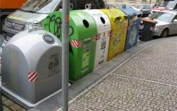 V Praze se vytřídilo za rok přes 91 tun kovových obalů