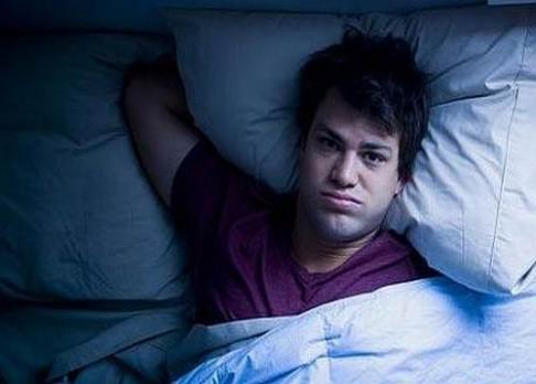 Značí poruchy spánku Alzheimera?