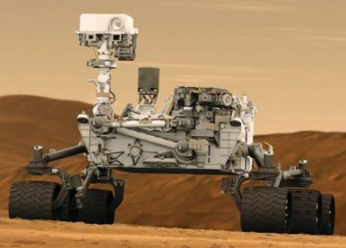 Učinil Curiosity průlomový objev?