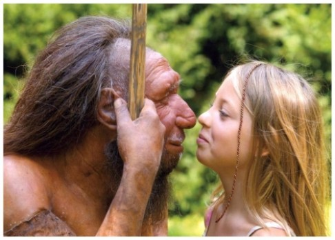 Další zprávy z údolí Neanderthal