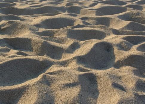 Díky písku se prodlouží životnost baterií
