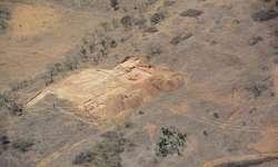 V Mexiku objeven 2000 let starý palác