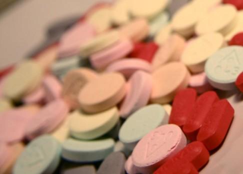 Doplňky s vitamíny B paměť nezlepšují