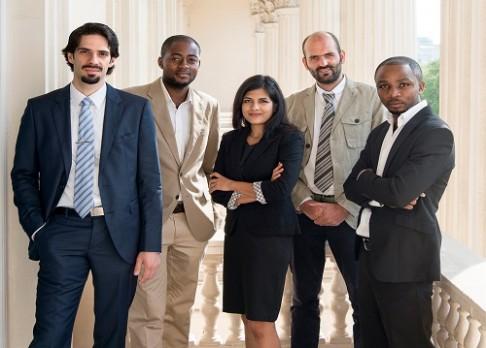 Pět mladých vizionářů mění svět