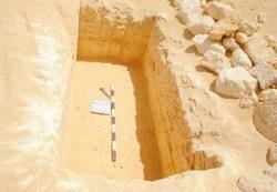 V Egyptě byly objeveny 2000 let staré hrobky