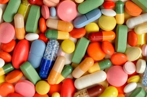 Proč mají pilulky různé barvy?