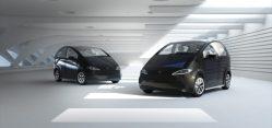 Sono Motors představil elektromobil se solárními panely
