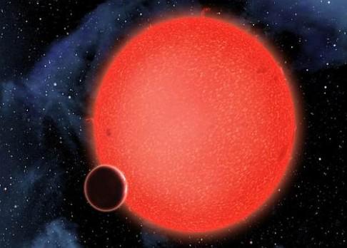 Objeven nový typ planety