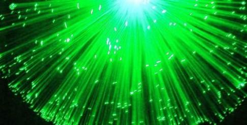 Světlo tvarovatelné podle libosti