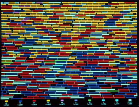 Podařilo se nedočkavým vědcům potkat mimozemšťany v počítači?