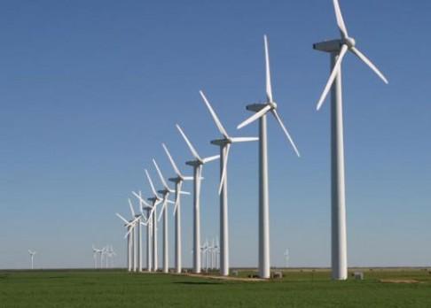 Větrné elektrárny mohou měnit počasí
