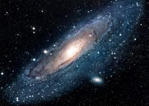 Na Zemi přistál mezihvězdný prach