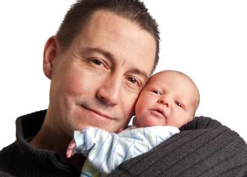 Věk otců ovlivňuje vznik většiny mutací