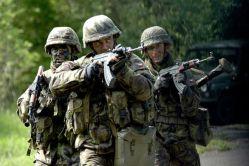 Aktivní zálohy čeká výcvik v zahraničí