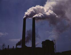 Znečištěné ovzduší zabije ročně 5,5 milionu lidí