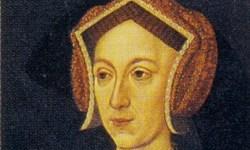 Algoritmus našel neznámý portrét Anny Boleynové