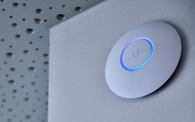 EARLY RELEASE: Hosted Unifi Controller