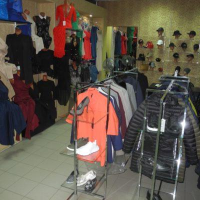 Cargo - мужская и женская одежда