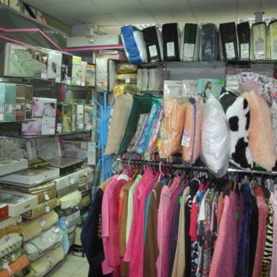 Душечка-Подушечка - магазин текстиля для дома