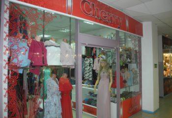 Cherry - женская одежда
