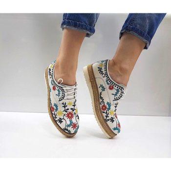 Поступление обуви в Аксане