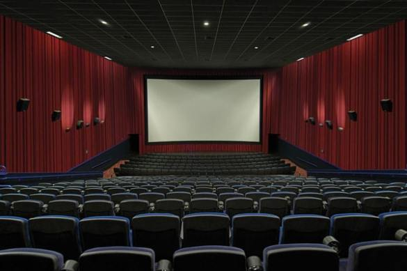 Design of Movie Theater Contributes to Injury