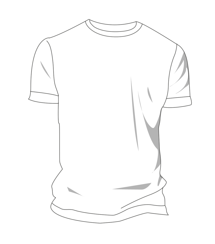 Shirt design photoshop template - Shirt Template Photoshop Shirt Design Vectors Skulls T Shirt Vectors