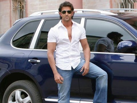 Hrithik Roshan Car collection