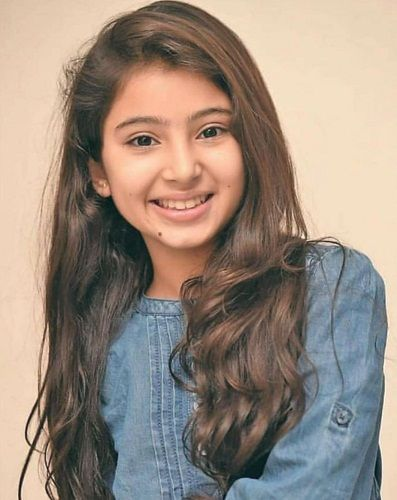 Sara Arjun (Child Actor) Gadget Clock, Age, Family, Biography & More – Gadget Clock