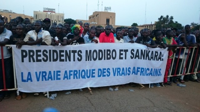 manif-sankara-delegation-mali