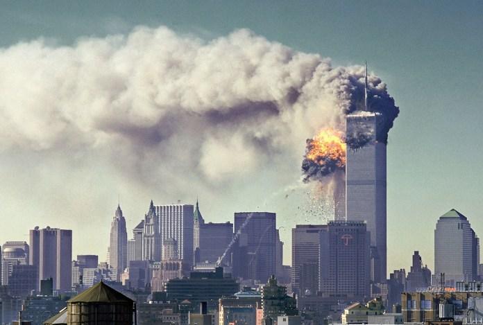атака на башни-близнецы