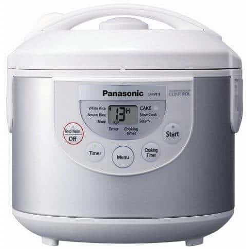 The Best Rice Cookers - MetaEfficient - 웹
