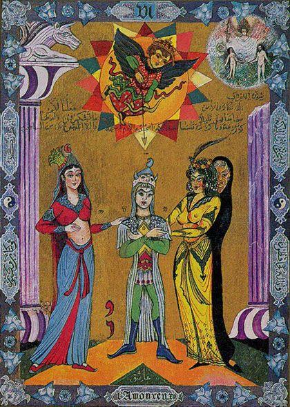 22 Teachings Astrological Tarot Lesson IV: Gemini, the