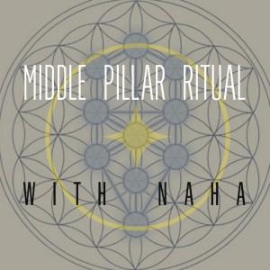 September 22nd Autumn Equinox Middle Pillar Ritual 7pm