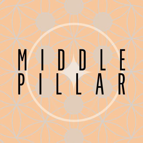 Dec 15th Middle Pillar Ritual and Winter Solstice Preparation