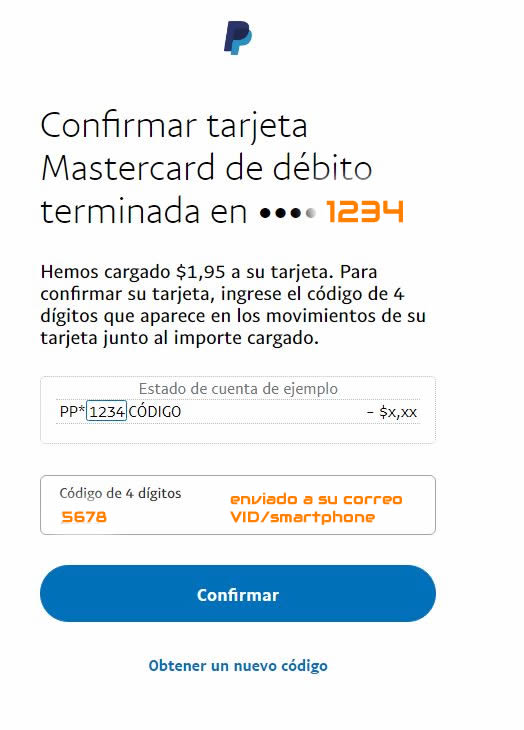 Code Paypal