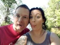Goofy Couple
