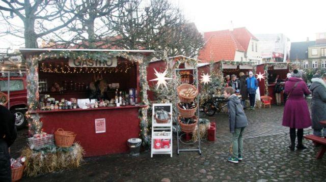 julemarkeder på amager guide