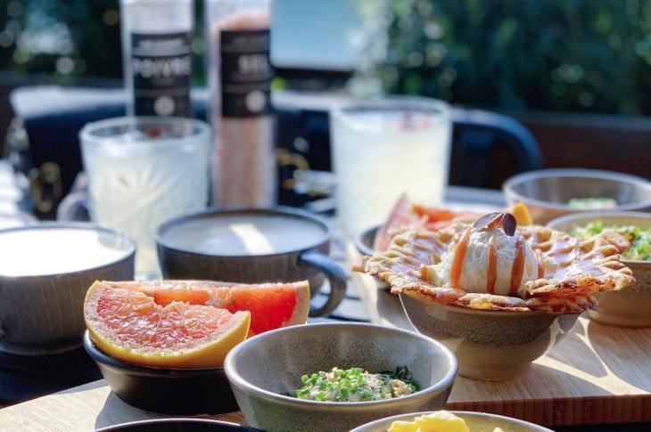 Wulf & Konstali brunch brunch amager