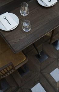 Restauranter på Amager